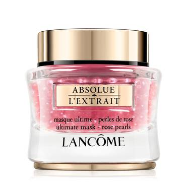 Absolue l'Extrait Ultimate Rose Serum Mask