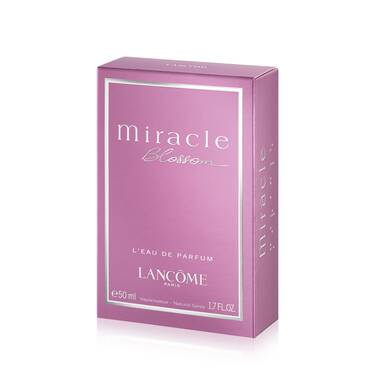 MIRACLE BLOSSOM